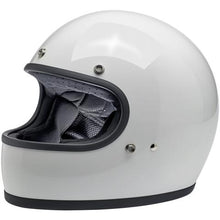 Load image into Gallery viewer, Gringo ECE Helmet - Gloss White