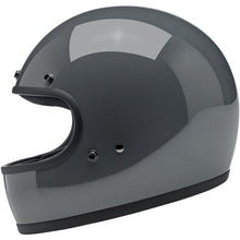 Load image into Gallery viewer, Gringo ECE Helmet - Gloss Storm Grey