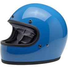 Load image into Gallery viewer, Gringo ECE Helmet - Gloss Tahoe Blue