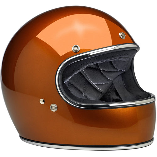 Gringo ECE Helmet - Gloss Copper