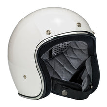 Load image into Gallery viewer, Bonanza Helmet - Gloss White