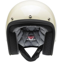 Load image into Gallery viewer, Bonanza Helmet - Gloss Vintage White