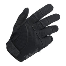 Load image into Gallery viewer, Biltwell Moto Gloves - Black