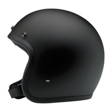Load image into Gallery viewer, Bonanza Helmet - Flat Black