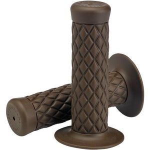 Thruster TPV Grips - Chocolate