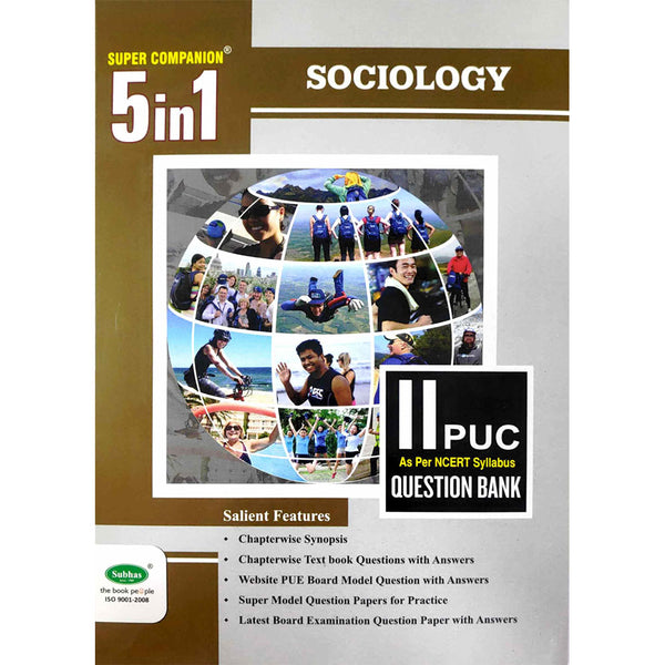 5 IN 1 2ND PU SOCIOLOGY-EM