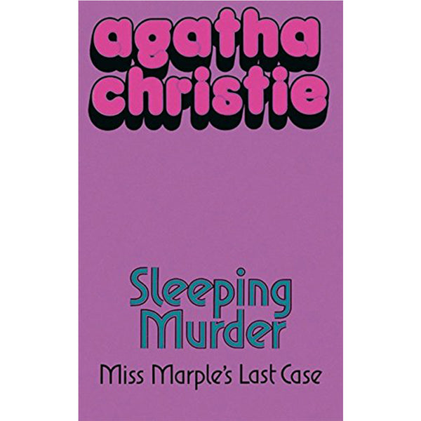 SLEEPING MURDER (Limited edition)
