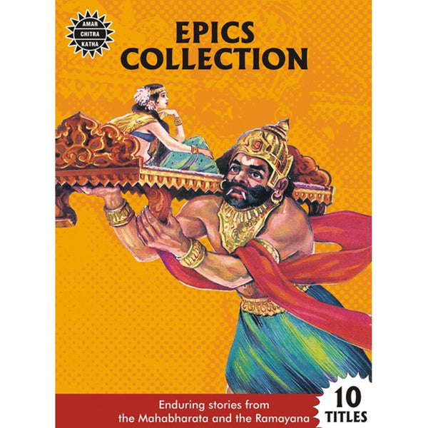 Epics Collection