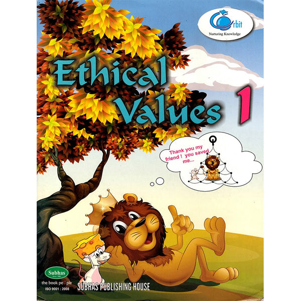 ORBIT ETHICAL VALUES-1