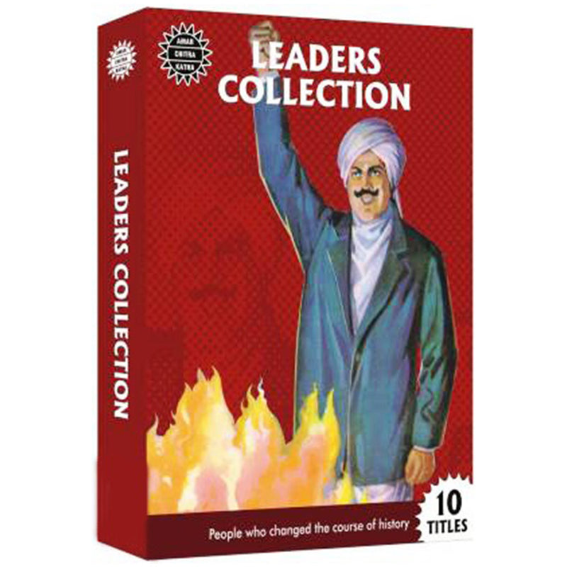 Leaders Collection