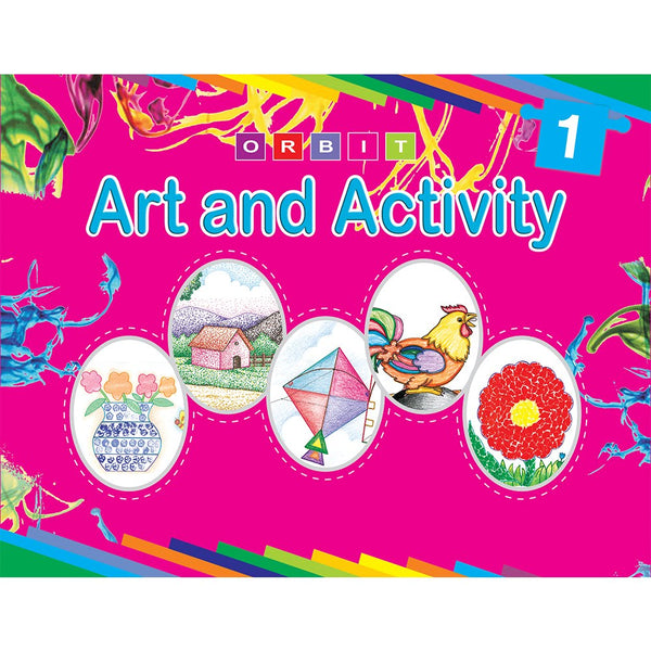 ORBIT ART & ACTIVITY-1