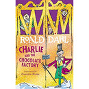 Charlie and the Chocolate Factory - NEW