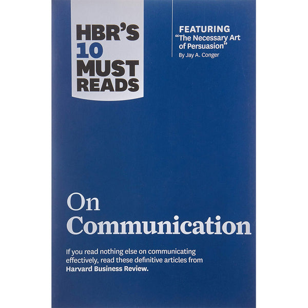 Test 10 must reads on communication