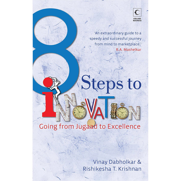 8 Steps to Innovation