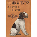Dumb Witness (Limited edition)