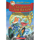Geronimo Stilton And The Kingdom Of Fantasy