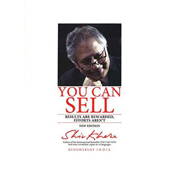 You Can Sell : Result Are Rewarded, Effort Arent-New Edition