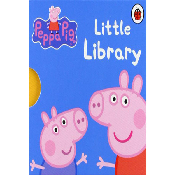 Peppa Pig : Little Library