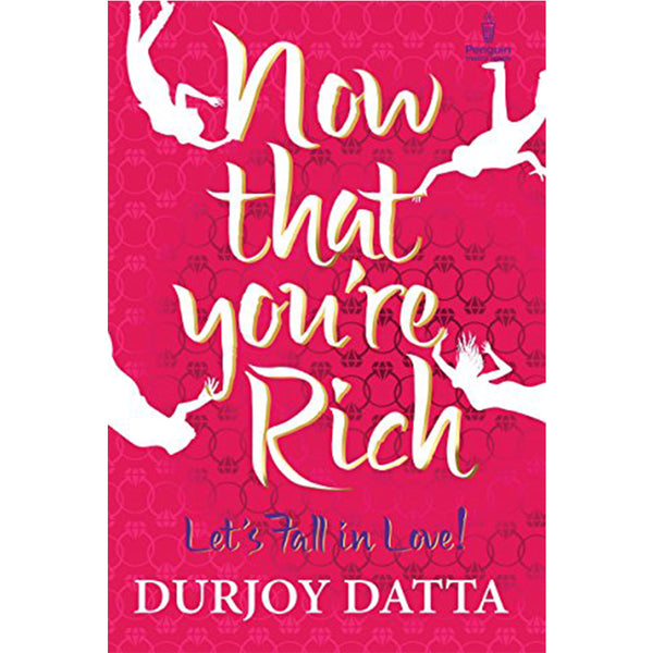 PMR: Now That You're Rich..Let's Fall in Love!