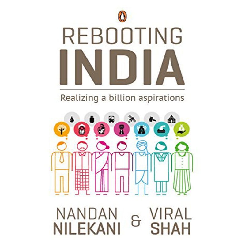 Rebooting India