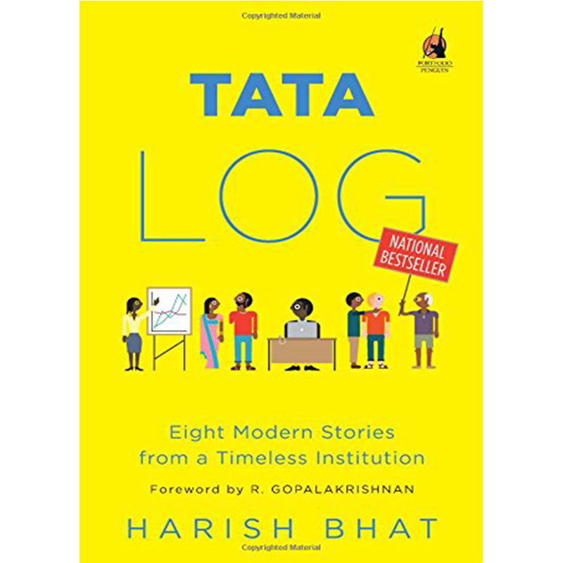 Tatalog: Eight Modern Stories from a Timeless Institution (PB)