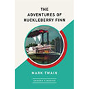 The Adventures of Huckleberry Finn- Fingerprint