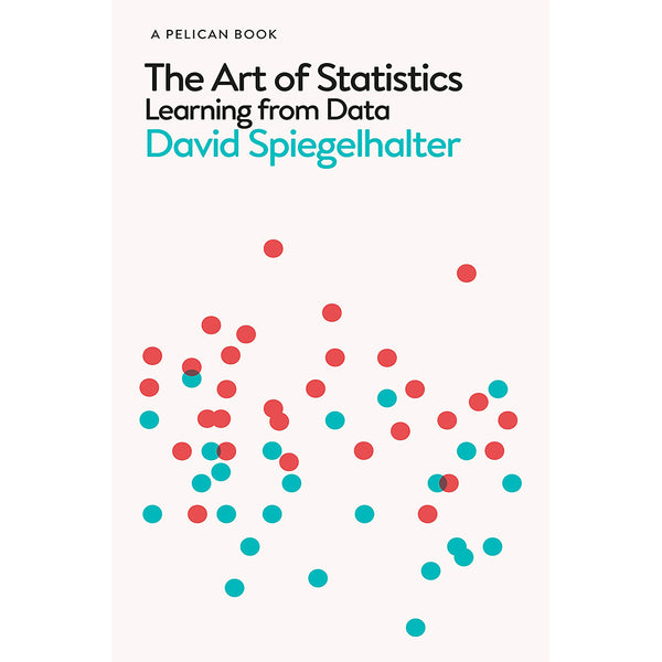 The Art of Statistics (Lead Title)