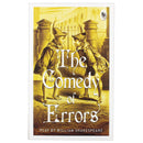 The Comedy of Errors - Fingerprint