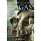 The Secret Of The Nagas (Shiva Trilogy)-English