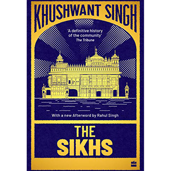 The Sikhs Revised And Updated Edition