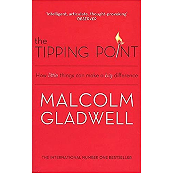 Tipping Point (b Format)