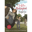 To Kill A Mockingbird: The Stunning Graphic Novel Adaptation