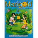 118 - NCERT - Marigold Textbook in English for Class - 1