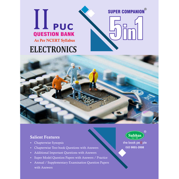 5 IN 1 2ND PU ELECTRONICS