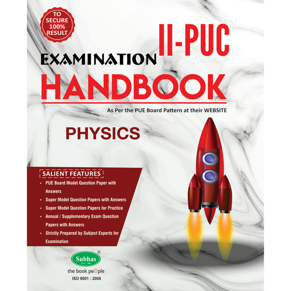 H/B 2ND PU PHYSICS