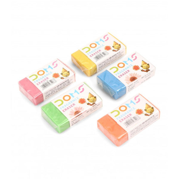 DOMS - ERASER SMALL (PACK OF 5)