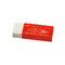 FABER - NON DUST ERASER (PACK OF 6)