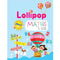 LOLLIPOP MATHS 1-100