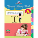 MILLE CURSIVE WRITING A