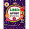 RED BEETLE LITTLE ARTIST 7