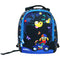 Smily Preschool Backpack Black