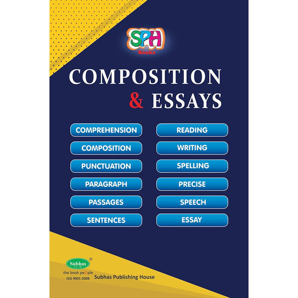 SPH COMPOSITION & ESSAY