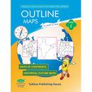 SUBHAS OUTLINE MAPS 7