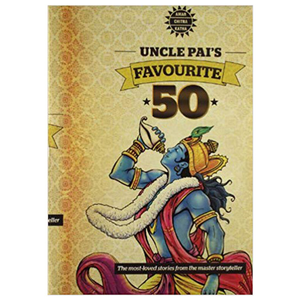 Uncle Pais Favourite 50