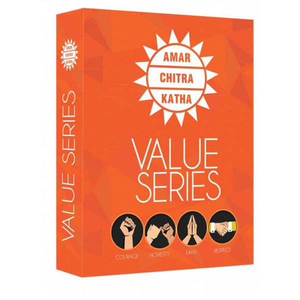 Value Series (PACK OF 4)