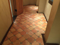 Mexican Tile Flooring