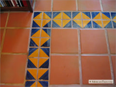 Mexican Tile Flooring Gallery Mexican Tile Designs