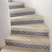 See Our Tile Gallery Pages.