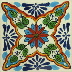 Traditional Decorative Tiles In All Your Favorite Talavera Designs