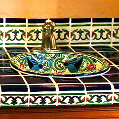 Mexican Tile Sinks